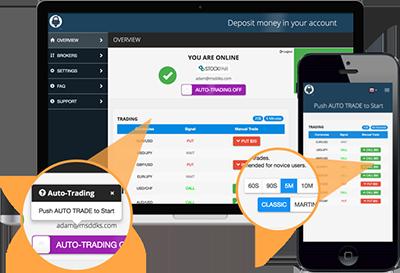 Il commercio globale si è fermato sul bitcoin > puoi fare soldi veri con le opzioni binarie